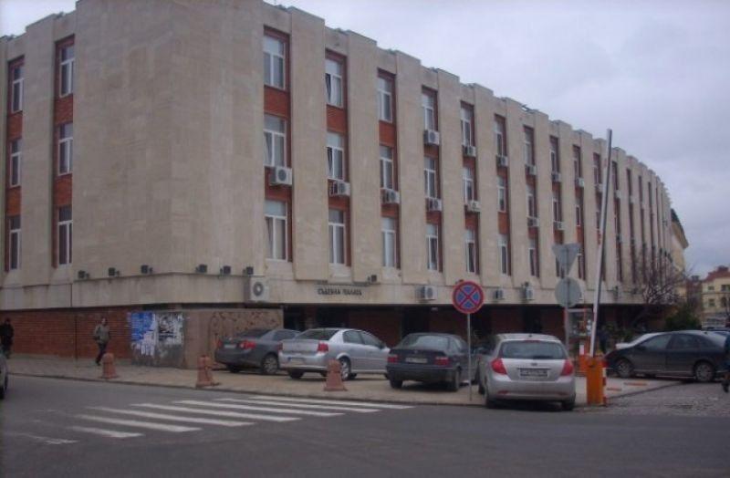 съд-Сливен