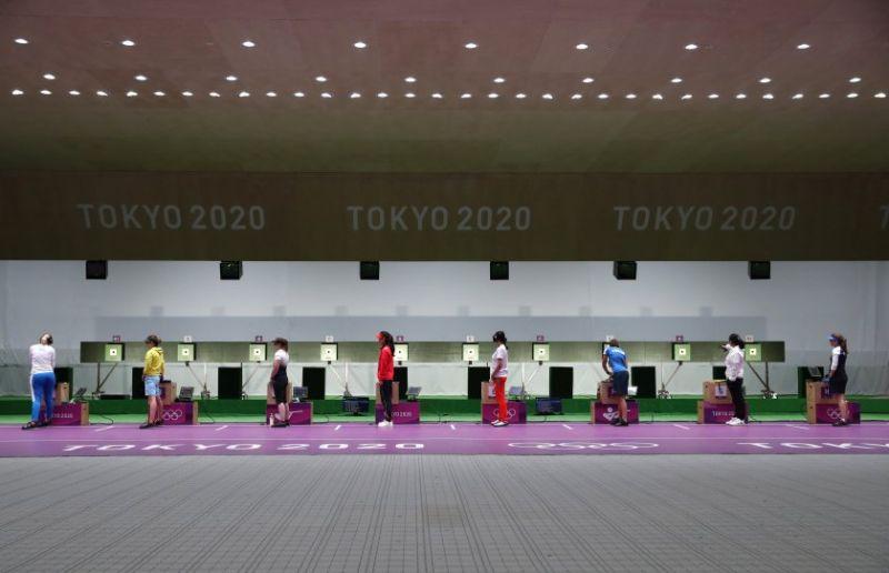 България вече има своя първи медал от Олимпиадата в Токио