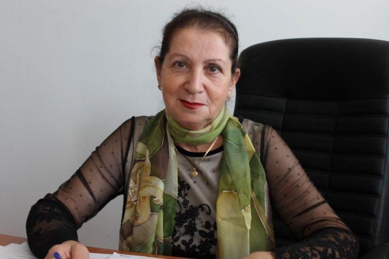 Зам.областният управител Петкова участва в конференция за достъпа на младите до култура