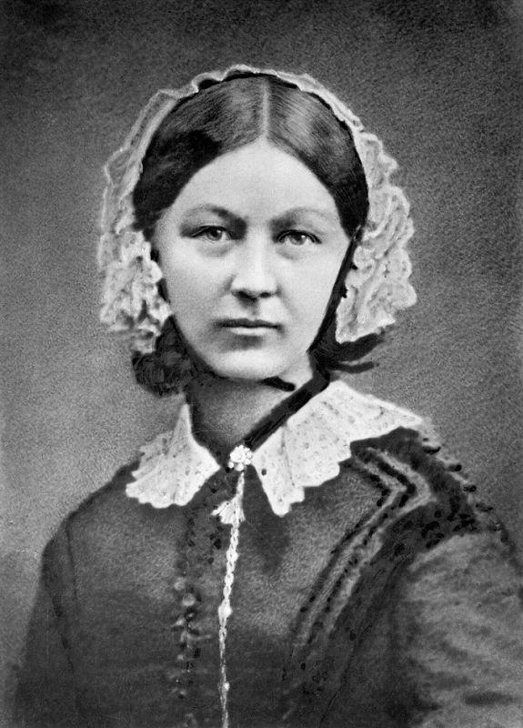 Флорънс Найтингейл – жената, която показа силата на медицинската грижа