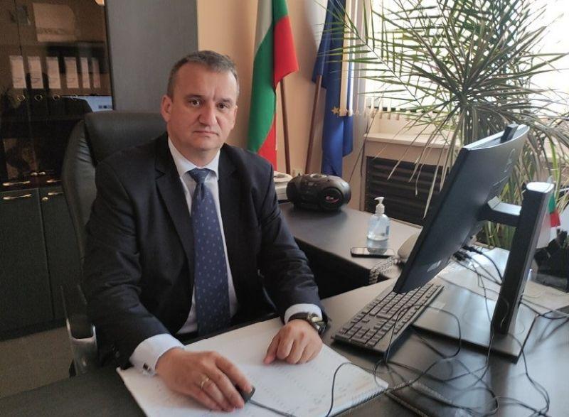 Обръщение на областния управител Минчо Афузов