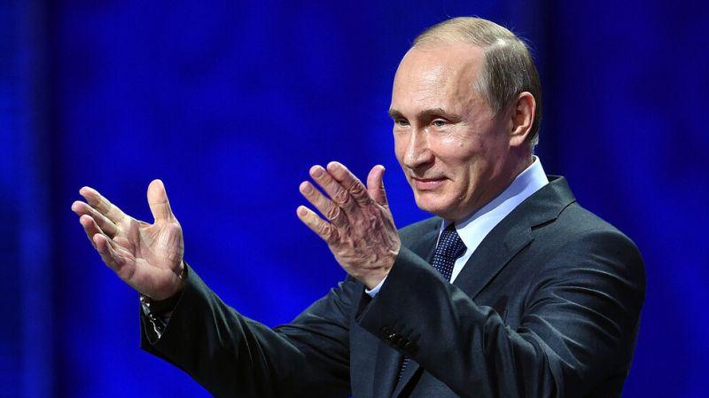 Путин поздрави Байдън за избирането му за президент на САЩ