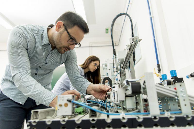 Програмата за периода 2021-2027 г. ще подкрепя иновативни МСП