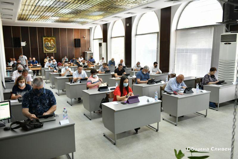 Снимка:Община Сливен
